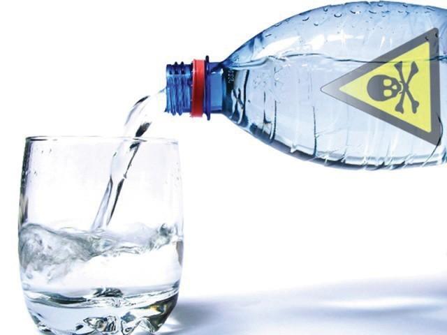 62 aquifer water unsafe in bahawalpur