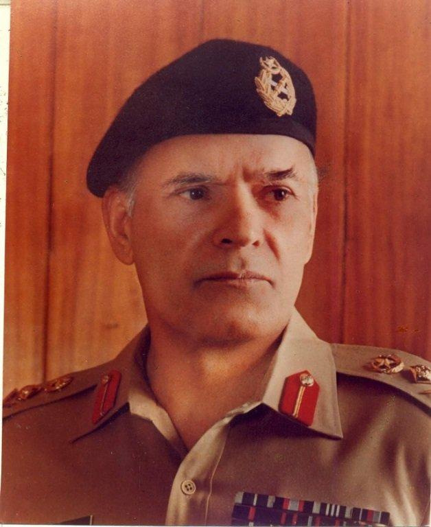 gen akhtar abdul rahman the man behind the soviet defeat in afghanistan