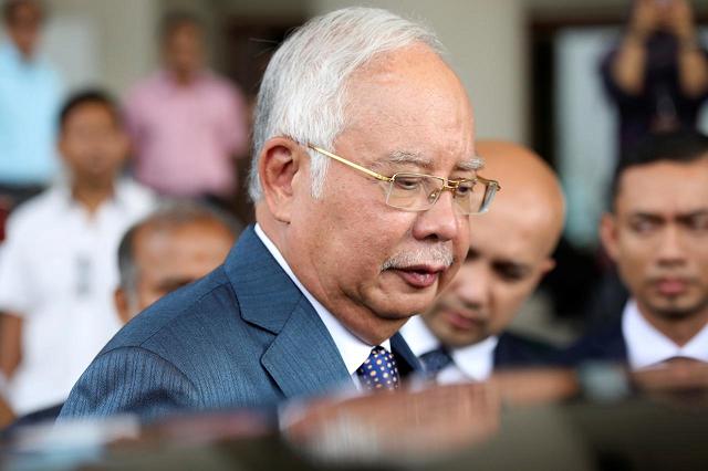 malaysia court postpones biggest 1mdb trial involving ex pm najib