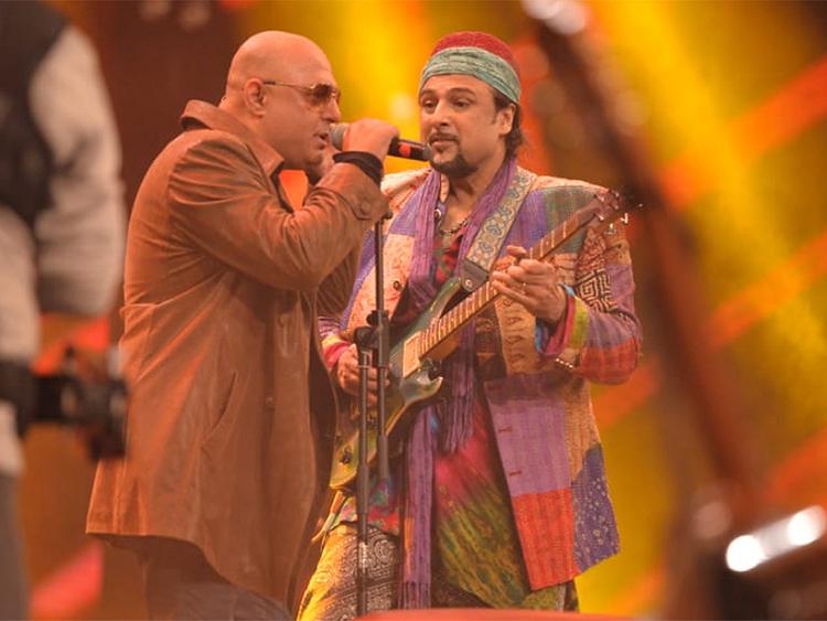 junoon dedicates uk concerts to kashmir cause