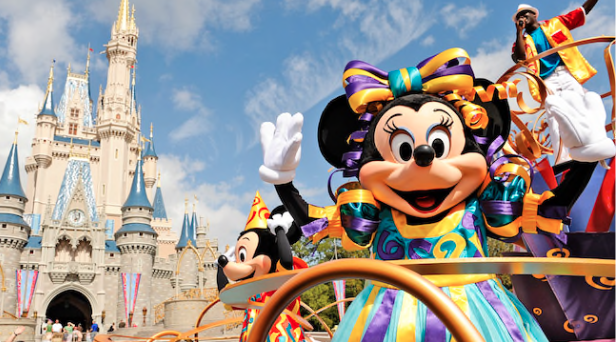 The entertainment giant also announces deals for Disney Plus to be available on Apple, Google, Microsoft, Roku and Sony internet-linked devices. PHOTO: AFP