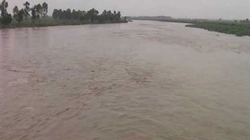 national disaster management authority ndma issued the flood warning after which the administration of kasur and other districts located at the bank of river sutlej had been advised to take necessary measures to tackle emergencies photo radio pakistan