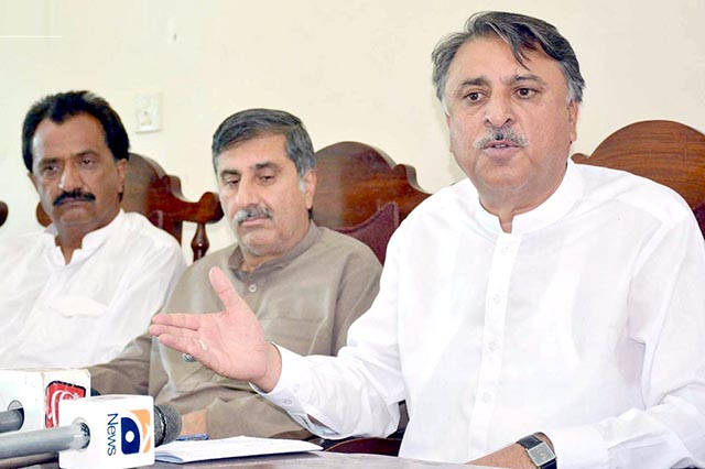 bnp says weakness of leas responsible for tribal hostilities