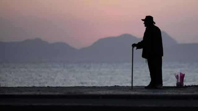 work until 63 retirement age may be about to rise
