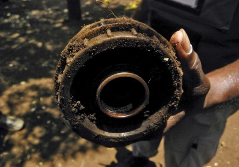 landmine kills one teenager injures three others in mohmand