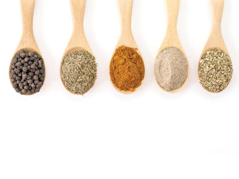 over 60 spices brands found substandard