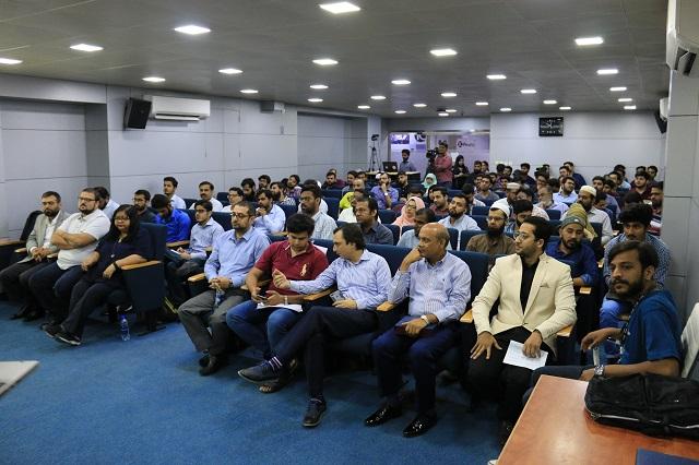 ai summit help boost pakistani tech industry
