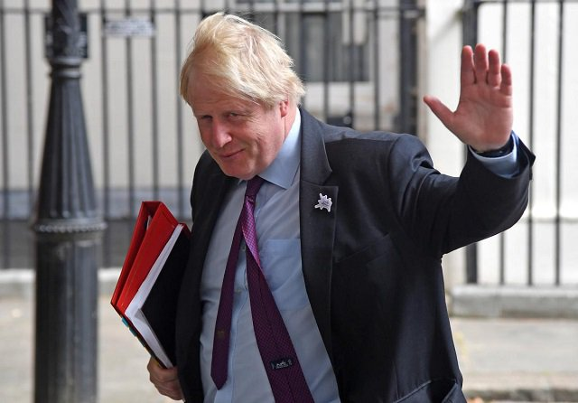 uk s johnson sparks outrage after forcing suspension of parliament