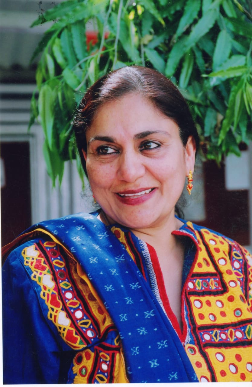 theatre award conceived in honour of late madeeha gohar