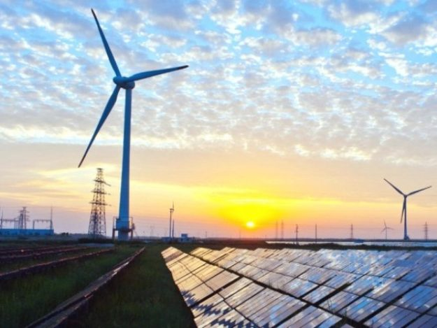 Mayura Botejue, a consultant on renewable energy projects, was of the opinion that regulatory impediments were one of the main reasons why wind and solar power in Pakistan didn't account for more than five per cent of the total electricity produced in the country. PHOTO: FILE