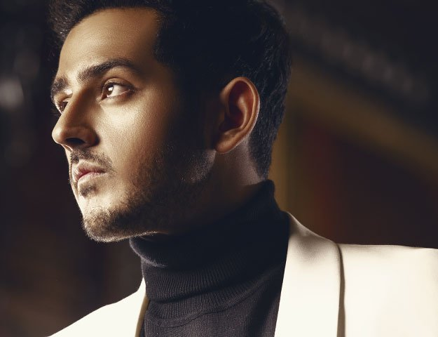 whatever my father and i speak about stays between us azaan sami khan