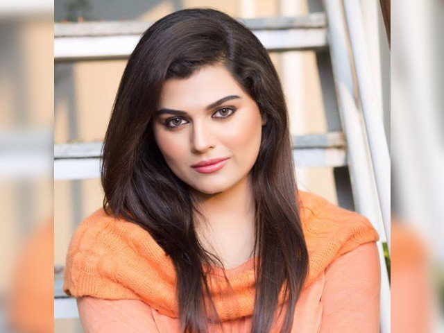 lahore model files complaint with fia over malicious campaign against her