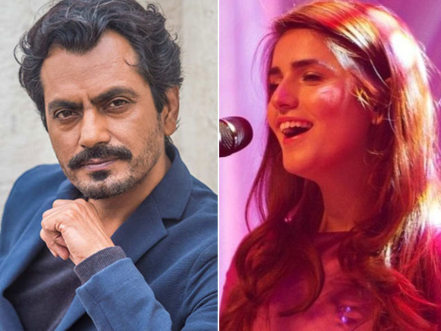 you might not appreciate momina mustehsan s talent but nawazuddin siddiqui is a fan