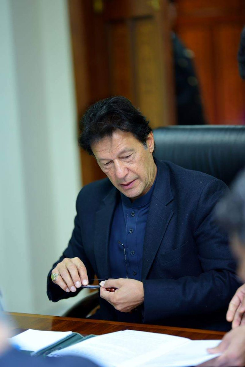 criticism forces pti govt to improve on waiver move