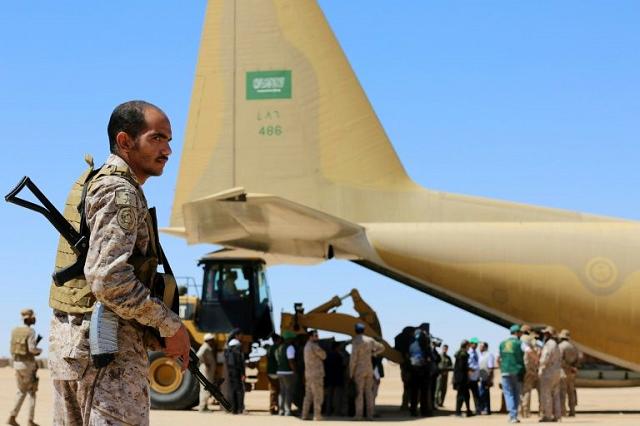 yemen quagmire showcases hazards of saudi power play
