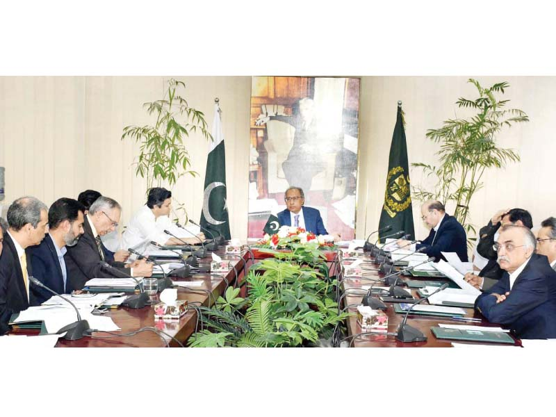 ecc okays tax concessions to attract hot money