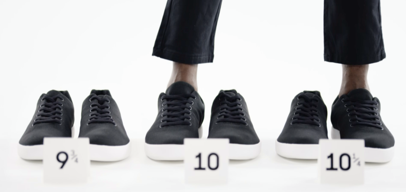 pakistani founders raise 8 1 million for sneaker company atoms