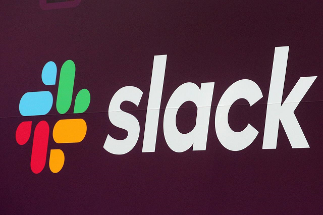 slack forecasts bigger third quarter loss slowing revenue growth shares tumble