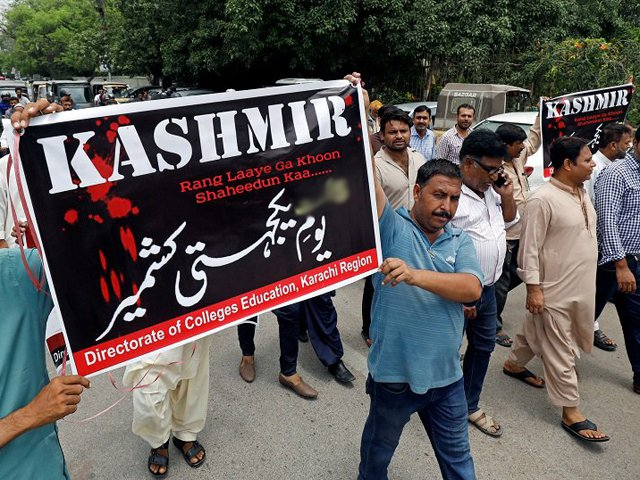 kashmir solidarity rallies headline defence day events
