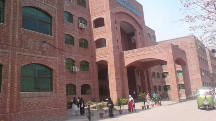 separate wards for epidemics in lahore general hospital