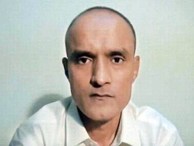 pakistan complies with icj verdict on indian spy jadhav