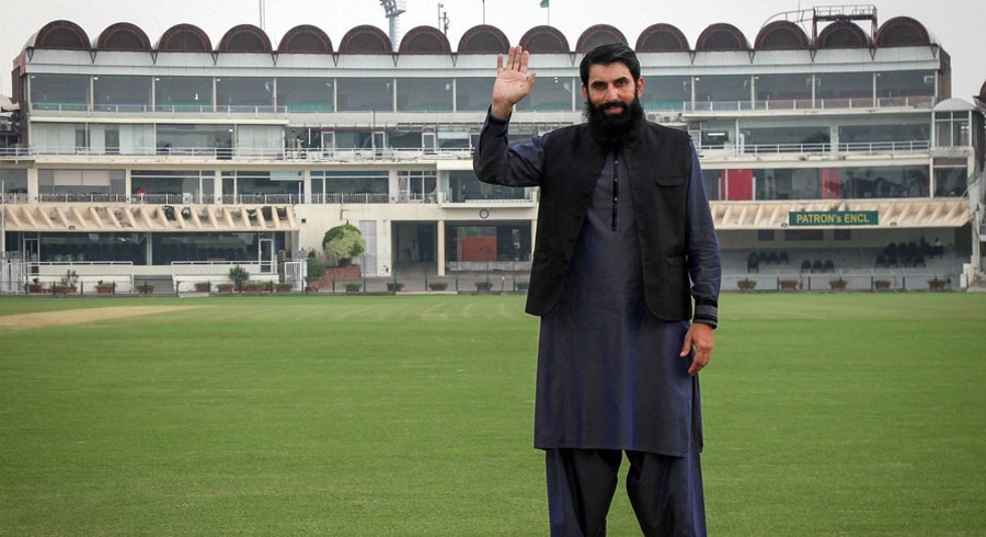 misbah had one big advantage over other head coach candidates tanvir