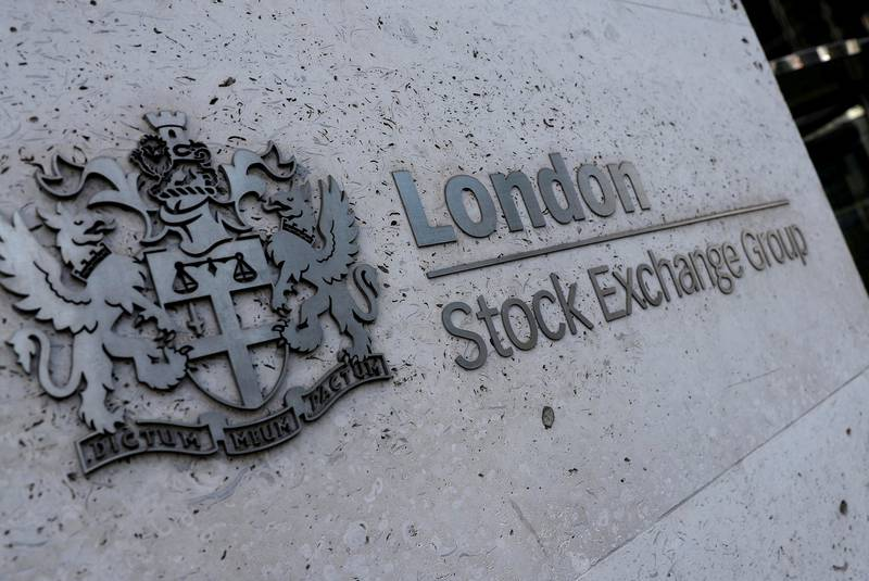 hong kong exchanges proposes 39 billion london stock exchange takeover
