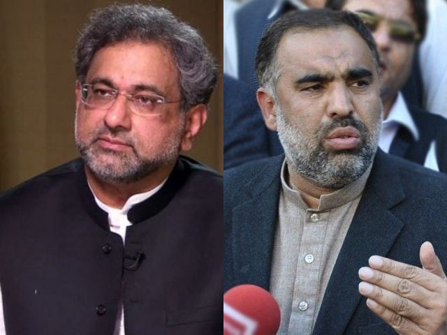 Abbasi's missive laments lack of production orders for MPs