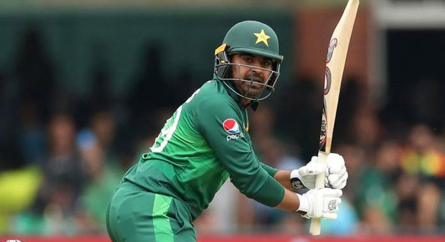haris sohail excited to take on leadership role