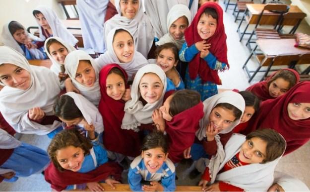 zamrak calls for pursuing education