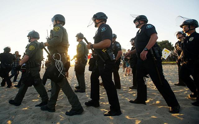 california legislature bars facial recognition for police body cameras