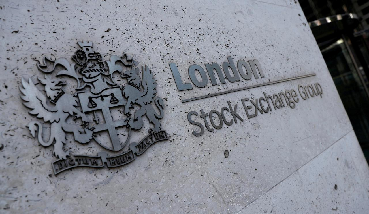 london stock exchange rejects hong kong s 39b takeover offer