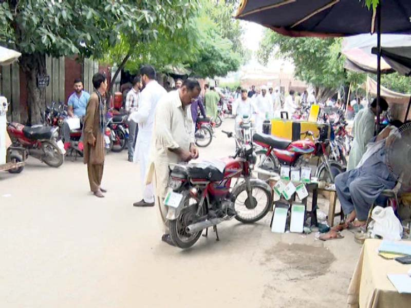 citizens woes motorists bear the brunt of excise department s failings