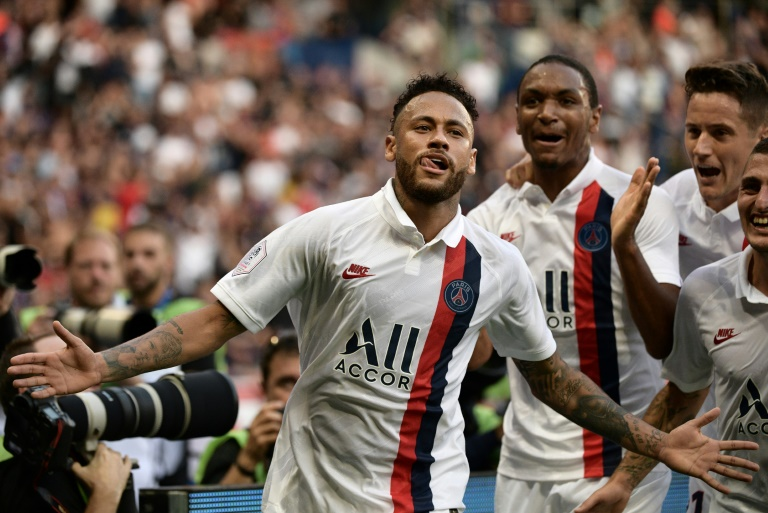 time to turn the page   neymar scores stunning winner on psg return