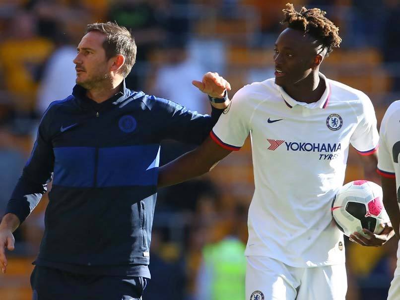 chelsea s new project bearing fruit as valencia self destruct