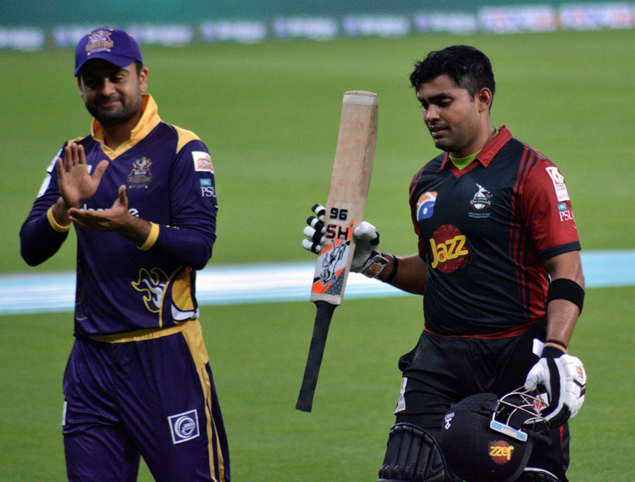 comment the abominable sons umar akmal ahmed shehzad return