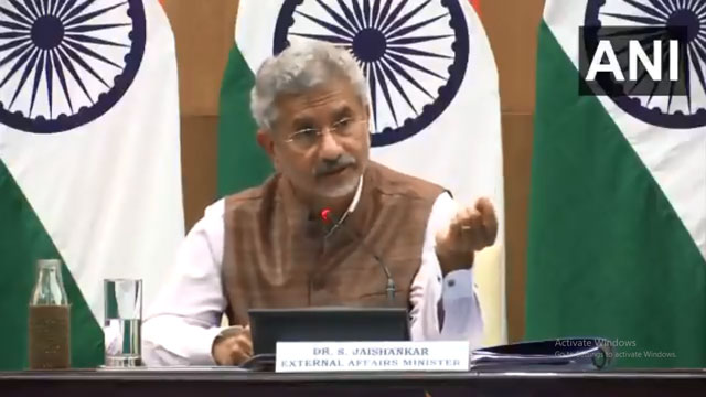 india says it expects to annex azad kashmir one day