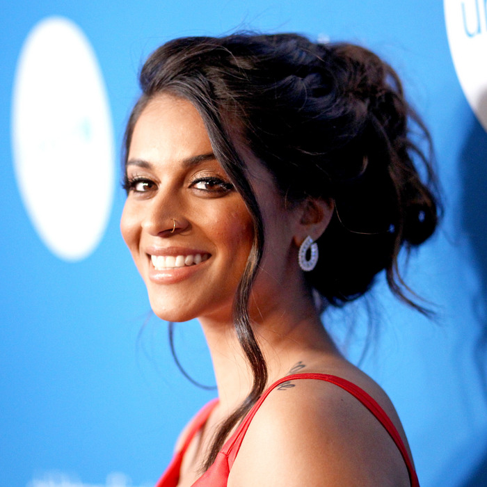 lilly singh brings brown representation to us talk shows with nbc debut