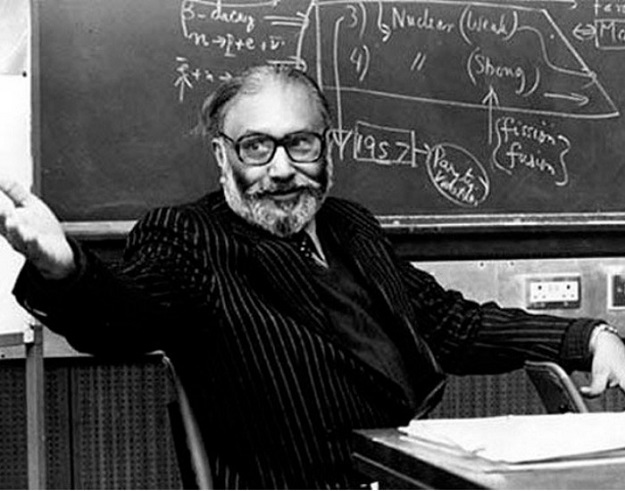 documentary on pakistani scientist abdus salam makes it to netflix