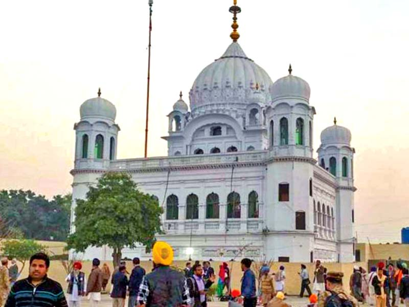 punjab to spend 50m to harness tourism potential