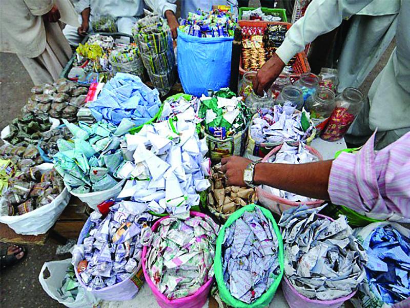 pfa recovers smuggled indian gutka