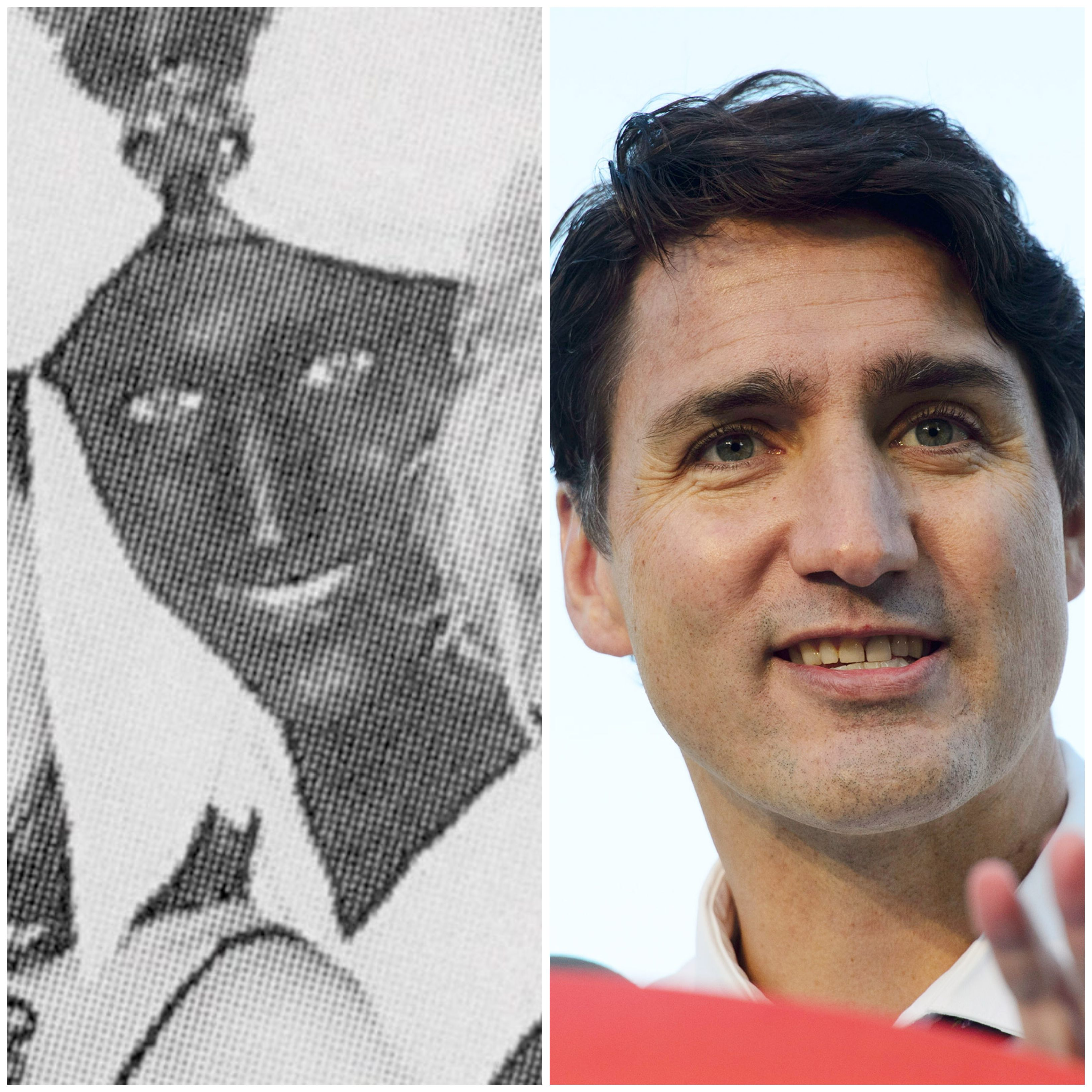 canada s trudeau admits to racist brownface makeup