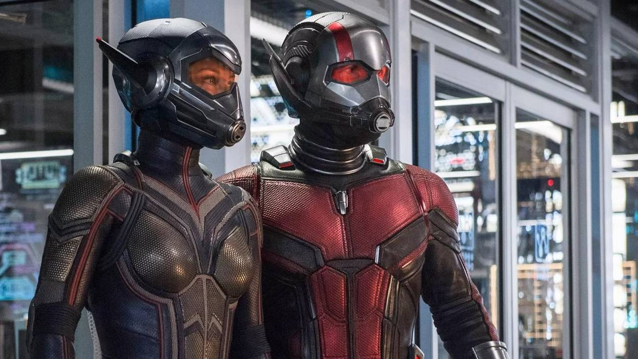 after spider man marvel reportedly planning to cancel ant man 3