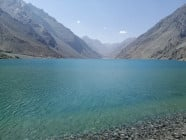 skardu mountaineers paradise in pakistan