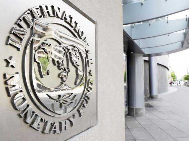 imf refuses to revise projections despite poor fiscal results