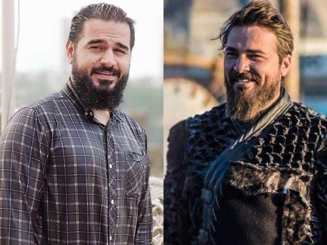 engin altan doppelganger spotted in pakistan