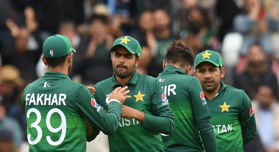 pakistan announce squad for sri lanka odi series