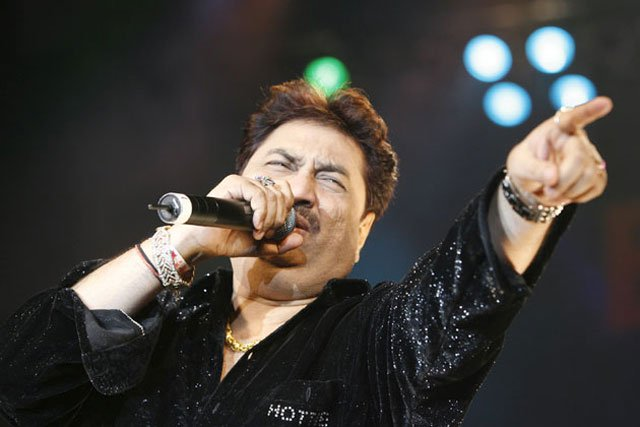 kumar sanu will not work with pakistani promoters on his us tour