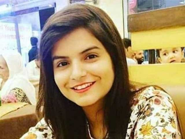 namrita s death sindh police record statements of 30 faculty students
