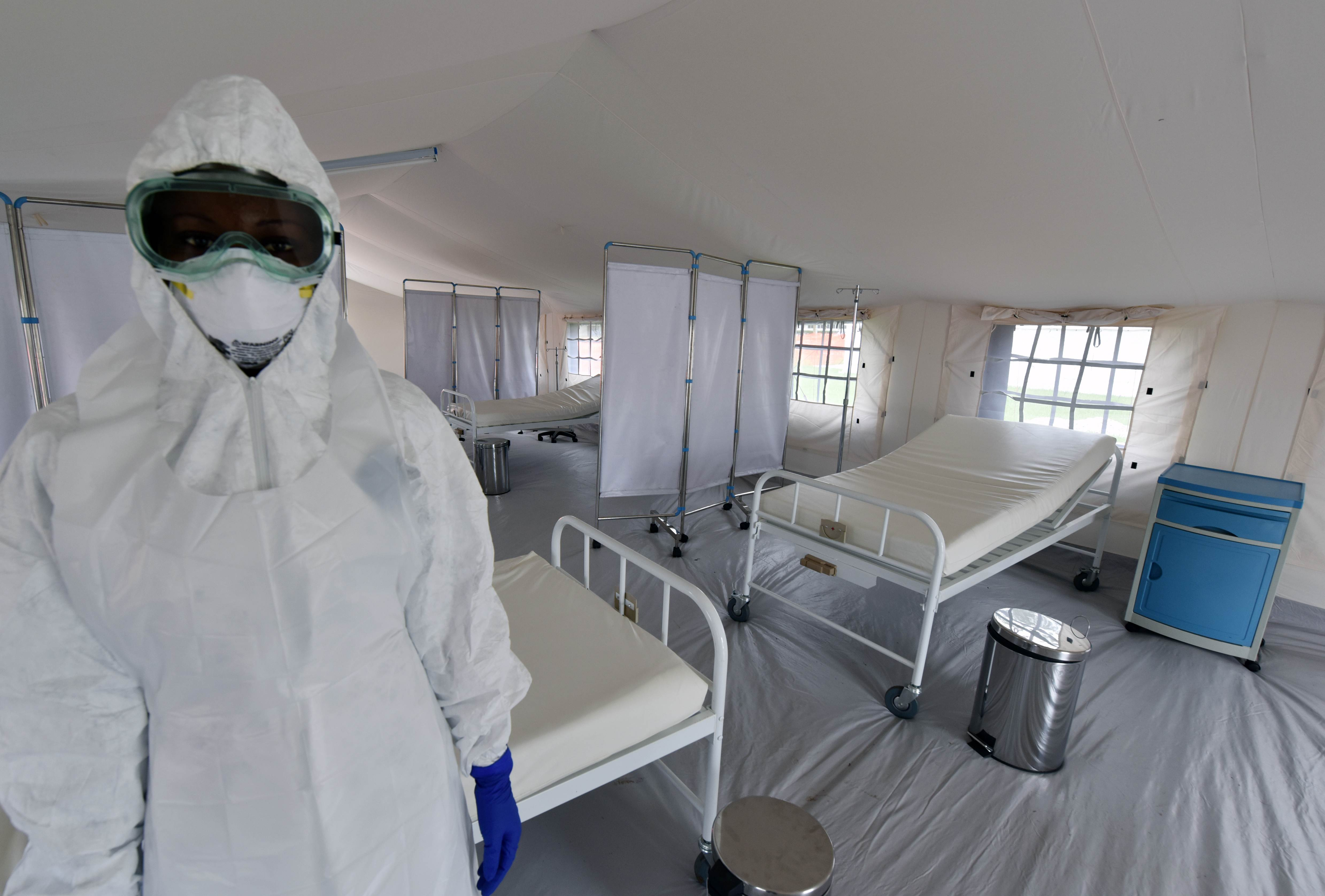 tanzania not sharing information on suspected ebola who